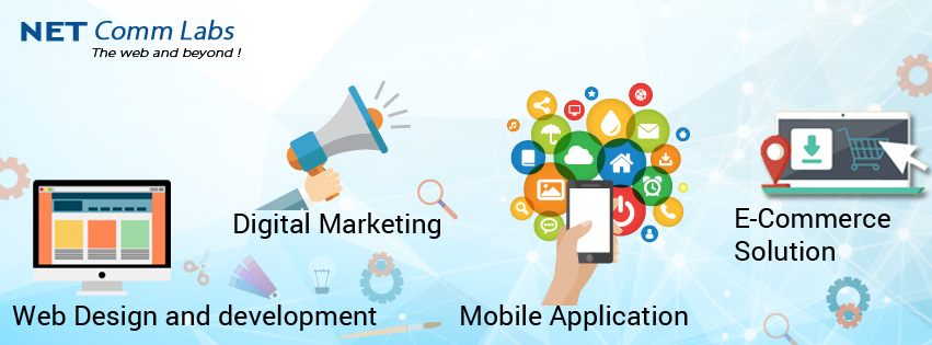 Netcomm Labs-Web Design and Development company