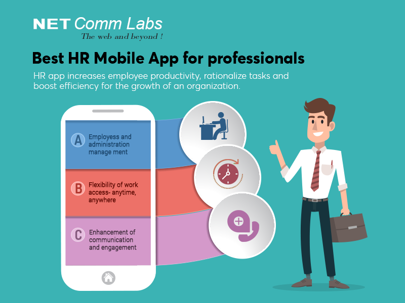 best-hr-mobile-app-for-hr-professional