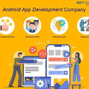 Android -App-Development-Company in Noida