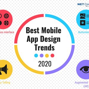 Mobile App UI design Trends